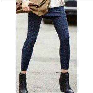 CAbi | Charcoal Gray Skirted M'Leggings Style 3210